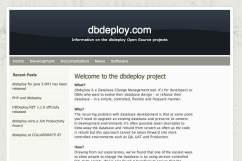 dbdeploy